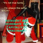 Christmas Time in Bdsm Style!